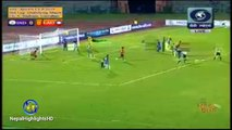 Sihavong Goal - INDIA VS LAOS  0-1  AFC ASIAN CUP QUALIFIERS 07-06-2016 HD