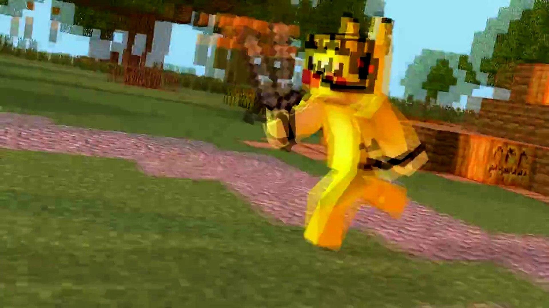 Intro For Rodik (intro Minecraft) !!