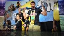 Karim Benzema exclu de l'Euro 2016, Jhon Rachid lance un appel ! (exclu vidéo)