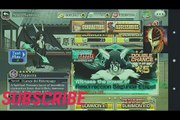 5 STAR VASTO LORDE ICHIGO BLEACH BRAVE SOULS OPENING AND SEARCH FOR THEVGOLD MOBILE GAME IOS APPLE