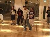 Hikaru's Hip Hop Class@VAW10/25 -Hikaru Solo-