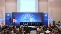 Ségolène Royal lance la mise en œuvre nationale du plan d'action des objectifs de développement durable
