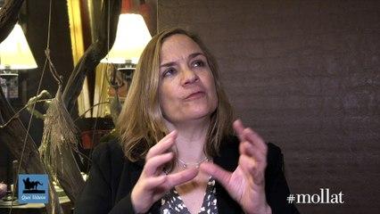 Vidéo de Tracy Chevalier