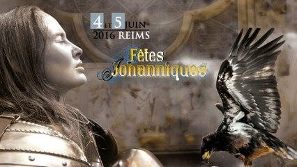 FETES JOHANNIQUES 2016
