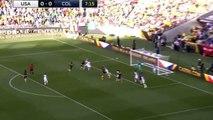 USA vs Colombia Copa America penalty James Rodriguez 0-2