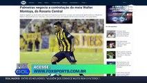 Eugênio aprova meia Walter Montoya, alvo do Palmeiras: 'Excelente, destaque do Rosario'