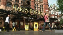 Harry Potter and the Cursed Child makes theatre debut