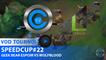SpeedCup#22 - GeekBearEspoir vs Wolfblood
