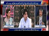 Who leaked the audio version of Nawaz Sharif & Raheel Sharif's meeting , what was the reaction of Raheel Sharif? Listen to Rauf Klasra