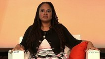 #BlogHer15: Ava DuVernay shares some advice she got from Oprah