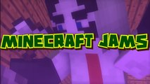 "Minecraft Song ׃ ""Friends"" Minecraft Animation by Minecraft Jams"