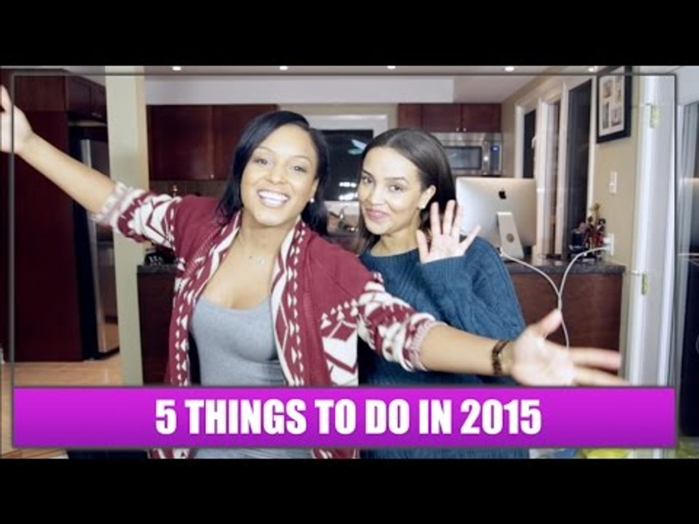 5 THINGS TO DO IN 2015   LaToyaForever
