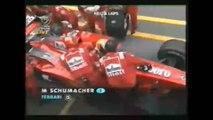 Formula 1 1998 Monaco Grand Prix - Mika Häkkinen Wins