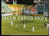 Venezia-LECCE 0-1 - 29/09/1996 - Campionato Serie B 1996/'97 - 4.a giornata di andata