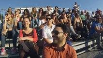 Villa Pamphili  vs Rugby Anzio Club 19/10/2014