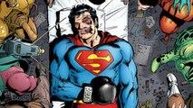 When Muhammad Ali took on Superman