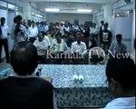 Karnala Tv News 25 jan 2013 Lok Adalat Vashi Patrakar parishad