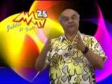 MATV 25 ANOS- VEREADOR OSMAR FILHO-RUAS DO BAIRRO VILA ISABEL