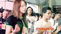 #17 entrevista -  Felipe, Thainá e Josi (Congresso #MJovemSP)
