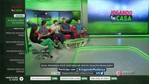 Claudio Afonso analisa briga entre torcedores do Flamengo e do Palmeiras