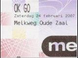 OK Go - 2007.02.24 - Here It Goes Again (Live, Melkweg)