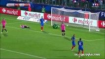 Olivier Giroud vs Scotland Friendly Match Goal HD 04.06.16