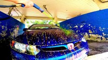 FG2 GoPro Car Wash - 1080p60 [HD]
