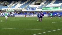 2013-10-05 PEC Zwolle B1 - FC Dordrecht B1 2-5 (1-3) 2e helft