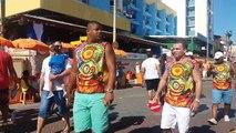 Aratu Online na Folia #15 - Amor de Carnaval vira amor de ano todo? Sim! Por que não?