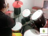 Cover drum - (korn twisted transistor)