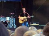 Vulnerable-Secondhand Serenade (6Flags,Springfield-7/27/07)