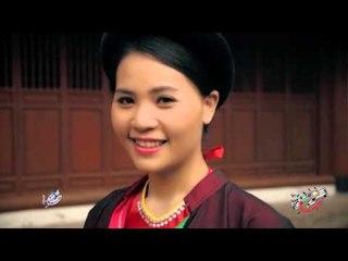 MÁI ĐÌNH LÀNG BIỂN - QUANG HÀO| MV 10| VTV BÀI HÁT TÔI YÊU 2015