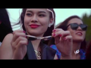 DANCE WITH ME TONIGHT - GIANG HỒNG NGỌC| MV 15| VTV BÀI HÁT TÔI YÊU 2015