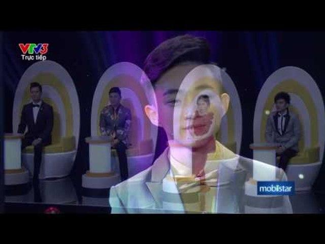 CON ĐƯỜNG XƯA EM ĐI - NGÔ TRUNG QUANG | CHUNG KẾT THẦN TƯỢNG BOLERO 2016 SS1