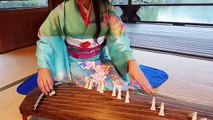 Luxury Travel Japan Fun Facts about the Japanese Koto