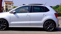 VW POLO TUNING R LINE (PHOTOS 4K)