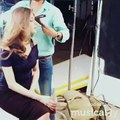 Behind the Scenes of Iman Ali's New Coca Cola Commerical
