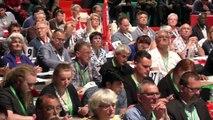 37e Congrès PCF retour sur la conférence Mondiale pour la Paix et le progrès