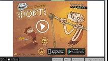 Trollface quest sports:29 clics casi 30 clics