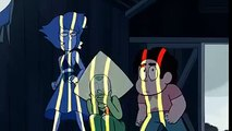 Barn Mates De Steven Universe