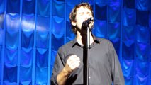 """Josh Groban @Bethel Woods  8-23-14  """"To Where You Are"""""""