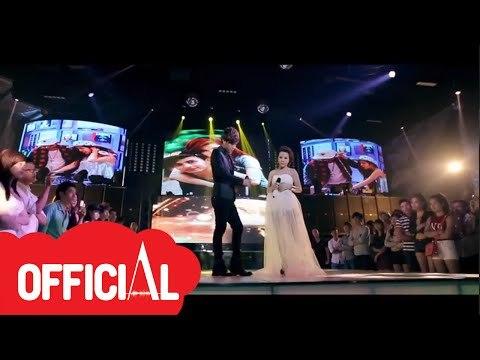 Dại Khờ | Thúy Khanh ft Hồ Quang Hiếu | Official MV