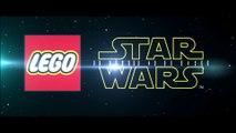 LEGO Star Wars : Le Réveil de la Force - Pack de Personnages L'Empire Contre-Attaque