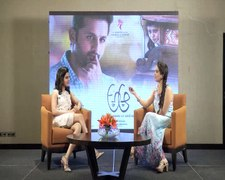 SAMANTHA Interview About A AA Movie
