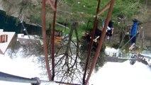 360 Swing / Balançoire 29 tour