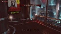 BioShock Infinite - Burial at Sea: episode 1 glitch