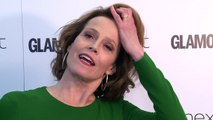 Sigourney Weaver on new Ghostbusters film