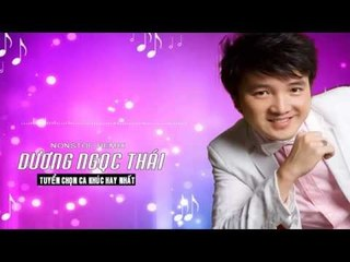 Dân ca bay nonstop remix 2015 - Dương Ngọc Thái