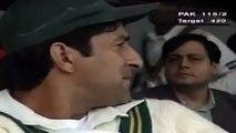 10 Wickets in a Cricket Match by Anil Kumble ● W W W W W W W W W W