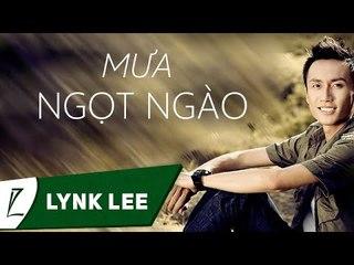 [ LIVE ] Mưa ngọt ngào - Lynk Lee (@ICTU)